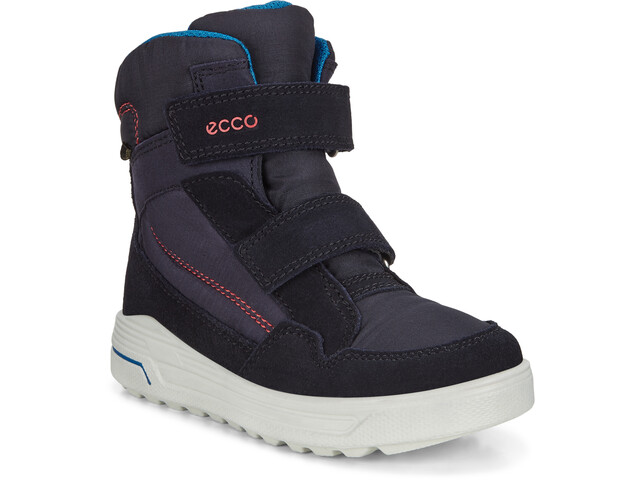 ECCO Urban Snowboarder Boots Boys night sky/olympian blue